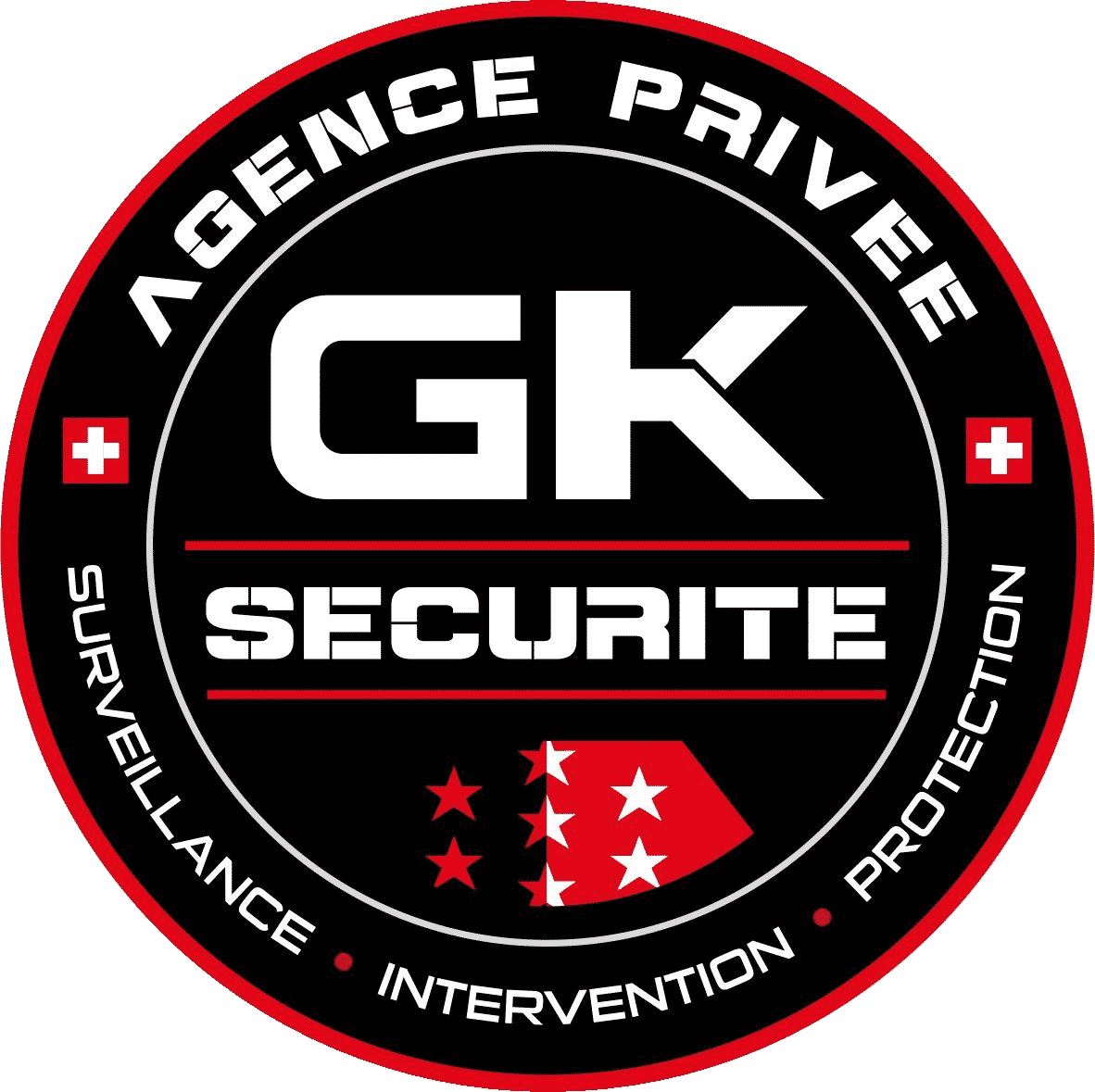 GK SECURITE Sàrl